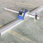 Steel / metal Cutting Cutting Low Cost Cnc Machine Cutting Plasma 1530 Jinan li seranserê Cnc-ê têne hinardekirin