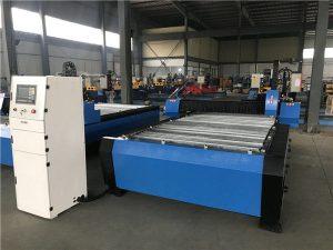 Baweriya Bazirganî ya Bihayê Hilberîna Portable Cnc Plasma Cutting Machine For Iron Metel Iron
