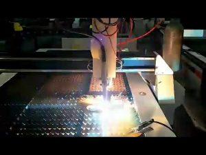 lêçûna plasma cutter plasma kêm cnc makîneya birrîna plazma piçûktir