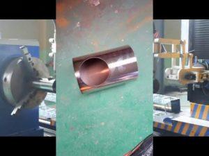 tub profile cnc makîneya birrîna plazma, qutkirina plazma, makîneya qutkirina metal ji firotanê